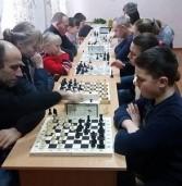 Змагались в шахово-шашковому турнірі пам'яті Д. Яроша