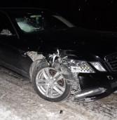 Дівчині, що на Різдво потрапила в аварію, потрібна допомога
