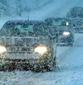 В кінці січня на Рівненщині морози знову зміняться відлигою