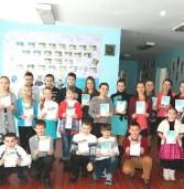 Школярі здобули призові місця в обласному турі Всеукраїнської експедиції