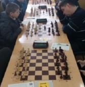 Шахісти з Рівненщини змагались у сусідній області