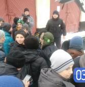 Школярів знайомили з роботою поліцейських (фото)