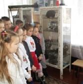 Школярі вшанували пам'ять Героїв Небесної Сотні