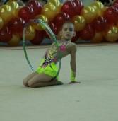 Юна дубенчанка виборола бронзу на міжнародних змаганнях