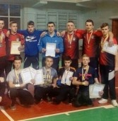 З Чемпіонату спортсмени повернулись з понад 20 медалями