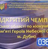Майже 200 спортсменів змагались на Чемпіонаті Кіокушин Карате (фото)