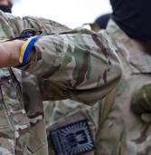 У День добровольця на фасаді військкомату з'явиться меморіальна дошка