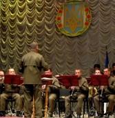 У Дубно приїде оркестр навчального центру гвардії із Золочева