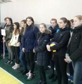 Спортсмени змагались за Кубок області