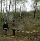 Комунальники готуються до Івана Купала і Тараса Бульби