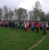 Школярі відзначили день спорту та здоров'я (фото)
