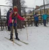 Учні гімназії – зимові рекордсмени