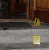 Резонансне вбивство: син від першого шлюбу поранив батька та застрілив мачуху