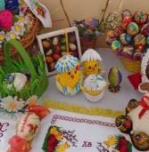 Великодня виставка: популяризуватимуть духовну спадщину і традиції
