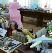 Кораблі та літаки юних дубенчан посіли друге місце в області
