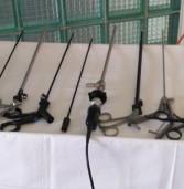Райлікарня отримала новітнє обладнання (фото)