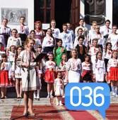 Як у Дубні відзначали родинне свято (фото)
