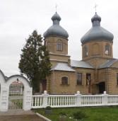 Злодії винесли із храму понад 5 тисяч гривень