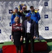 Веслувальники привезли нагороди з Кубку України