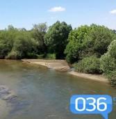 «Я чув, що від води у цій річці на Рівненщині мутанти родяться»