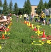 Олімпійське літо завітало до Варковицької гімназії
