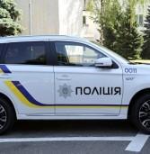 Поліція Рівненщини отримала нові позашляховики