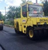 На Дубенщині відремонтують 13 доріг місцевого значення і вулиць
