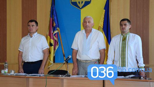Кого делегують до складу Госпітальної ради від Дубенщини