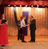 Переможців і призерів олімпіад нагородили грошовими сертифікатами та грамотами
