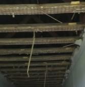 У двох школах буде новий дах