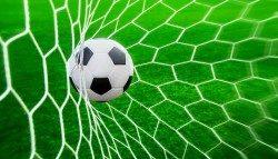 Юні футболісти змагаються на чемпіонаті України