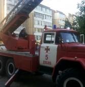 Рятувальників перевіряли на оперативну готовність