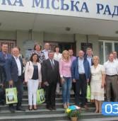 Дубенчани поїдуть до Польщі вчитись рятувати Ікву та вирішувати екологічні проблеми