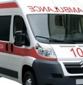Лікарням Рівненщини передадуть 18 швидких
