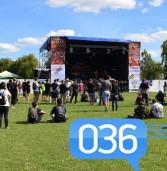 Легендарний рок-фестиваль «Тарас Бульба» – розпочався (фоторепортаж)