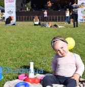 Як дітвора на «Тарасі Бульбі» фестивалила (фото)