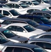У податковій порахували авто з іноземною реєстрацією