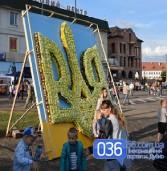 Чим запам'ятається дубенчанам історичний День Незалежності України-2017