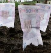 Сільські ради отримають кошти за здані в оренду громадянами паї