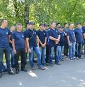 Рівненських рятувальників навчають колеги з Польщі