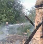 З початку року під час пожеж в Україні загинула 1 тис. 31 людина