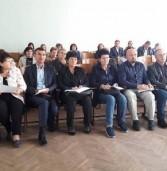 Громади Рівненщини переймали досвід громади на Тернопільщині