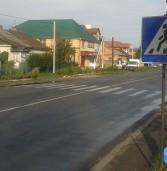 На пішохідному переході збили дванадцятирічну дитину