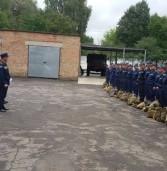 Рятувальників перевіряли за сигналом «Збір-аварія»
