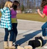 Жорстокі підлітки: мордують і нападають на дітей