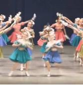Чиновники обманули дітей танцювального ансамблю