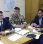 В районі новий військовий комісар
