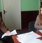 Працівники юстиції консультували щодо спадщини та соціальних виплат