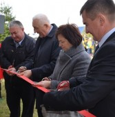На Дубенщині відкрили інформаційно-туристичний офіс