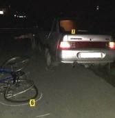 Вазівка наїхала на велосипедиста – чоловік помер на місці